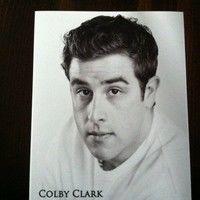 Colby Clark