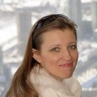 Maria Morgunova