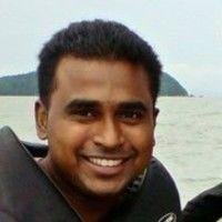 Subrahh Selvarajoo