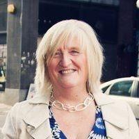 Patricia Elliot