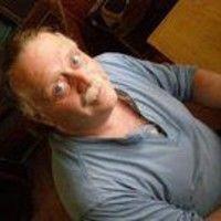 Author Screenwriter Jeff Wood