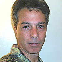Kensington Roth/Screenwriter