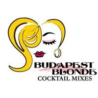 Budapest Blonde Cocktail Mixes
