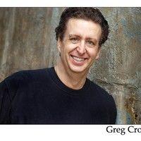 Greg Crowe