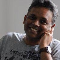 Mohan Subramaniam