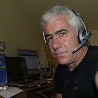 Tony Nicholson