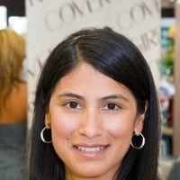 Rosa Cordero