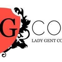 Lady Gent Code Magazine