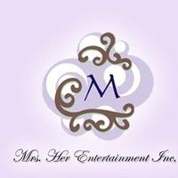 MRS. HER ENTERTAINMENT INC.