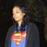 Nandini Godara