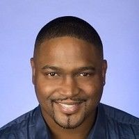 Actor Derrick Gilliam