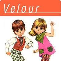 Velour Vintage