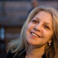 Judy Gurr/ Set Decorator/ SDSA Member