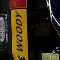 Woody Pak