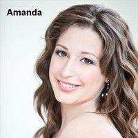Amanda Fiorita