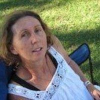Sue Dorrington