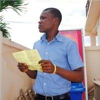 Asiome Kwame Adoboe
