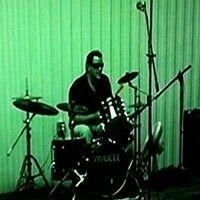 Joe Hazard- Musician