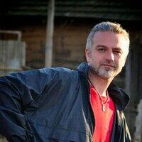 Aurel Dicu - Actor/Stuntman