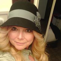 Debbie Lorraine Lenke (used to be Debbie Fresh)