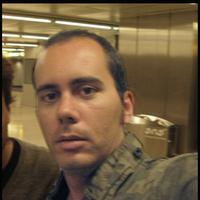 Marc Martinez Sarrado