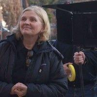 Martha Pinson