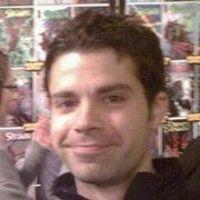 Seth D. Anderson