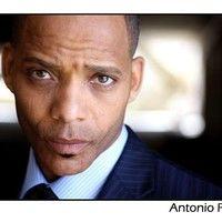 Antonio polk