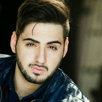 Ramin Delsouz