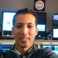 Jamal Eddine Baddar
