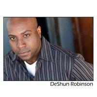 DeShun Robinson