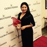 Angelica Gonzalez Roque