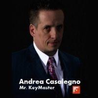 Andrea Casalegno