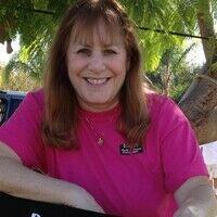 Debbie Vaughn