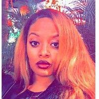 Alexandria Black-Davis