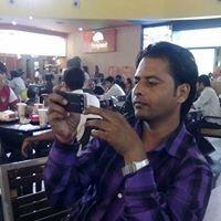 Abhishek Chaurasia