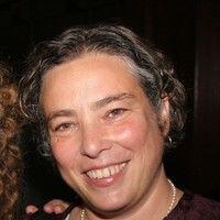 Nancy Fishman
