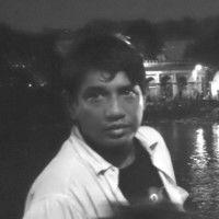 Korak Ghosh