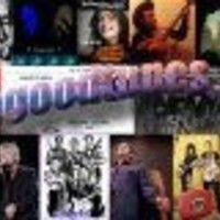 Damn Good Tunes - Bruce J Maier