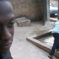 Michael Aanu Kolawole