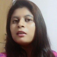 Arunima Bhadikar