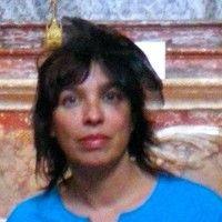 Ann Chakraverty