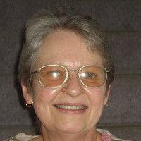 Suzanne Cronin