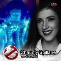 Chaunty Spillane
