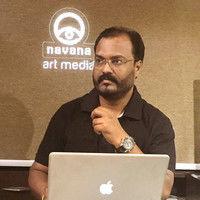 Megharaj Pawar