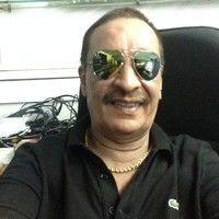Suraj Chandna