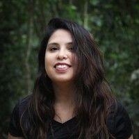 Talita Fernanda Almeida