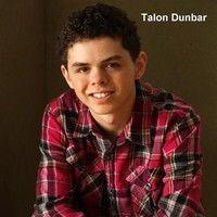 Talon Dunbar