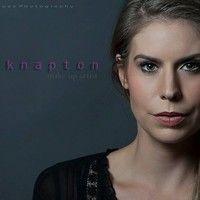 Ali Knapton