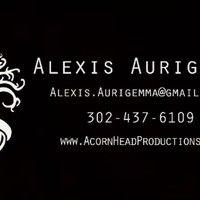 Alexis Aurigemma